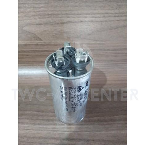 แค็ปรัน EunSung 3T 370/400V 1.5/20uF (AC)