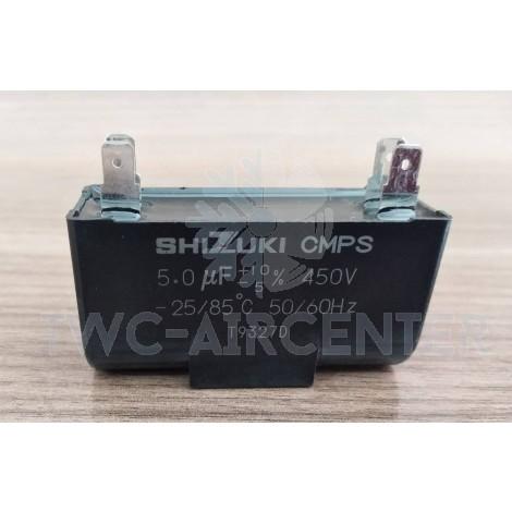 แค็ปพัดลม SHIZUKI 1.5 μF