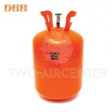 น้ำยาแอร์ DBB R404A 10.9kg