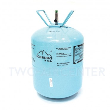 น้ำยาแอร์ ICE BERGE R134A 13.6kg