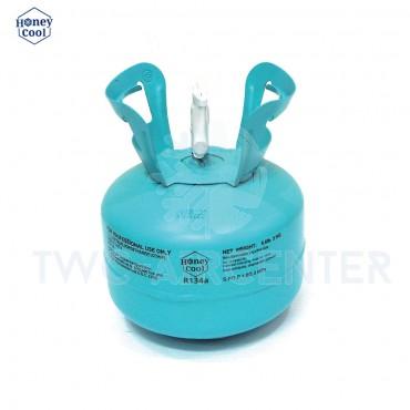 น้ำยาแอร์ HONEYCOOL R134A 3kg