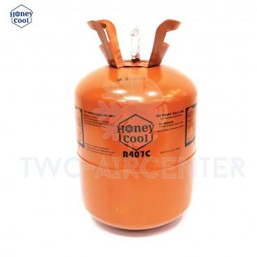น้ำยาแอร์ HONEYCOOL R407C 10.9kg