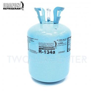 น้ำยาแอร์ ORAFON R134A 30 ปอนด์